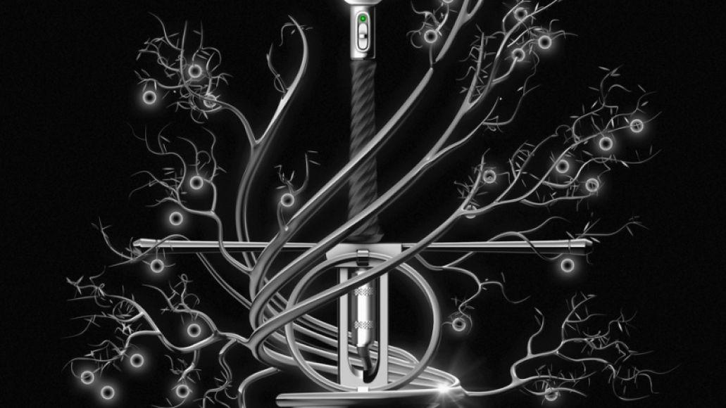 A. G. Cook Lifeline Single Artwork