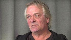 Mercyful Fate Timi Hansen cancer battle