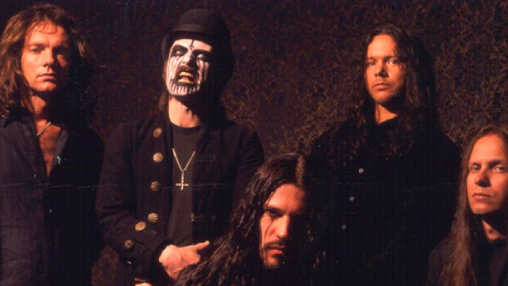 Mercyful Fate to reunite in 2020