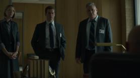 Mindhunter Season 2 trailer Atlanta Child Murders netflix trailer