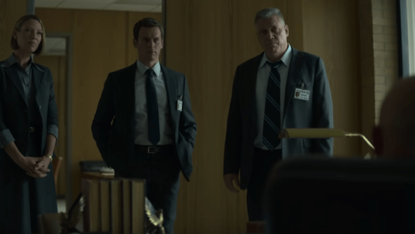 Mindhunter Season 2 trailer Atlanta Child Murders netflix trailer