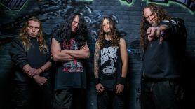 Morbid Angel 2019 US fall tour