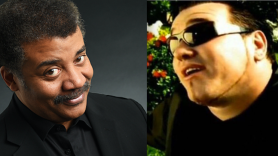 Neil deGrasse Tyson Mass Shooting tweet Smash Mouth