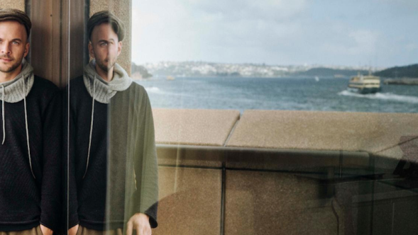 Nils Frahm Encores 3 EP All Armed Song Stream