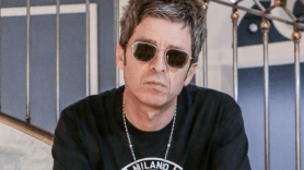 Noel Gallagher's High Flying Birds This is the Place EP song stream