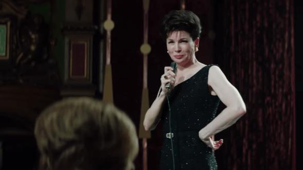Renée Zellweger in Judy duet Sam Smith Rufus Wainwright soundtrack