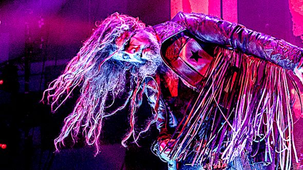 rob zombie hellbilly deluxe universal orlando halloween nights