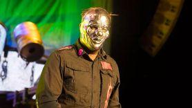 slipknot shawn clown crahan interview