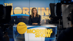 Apple TV+'s The Morning Show