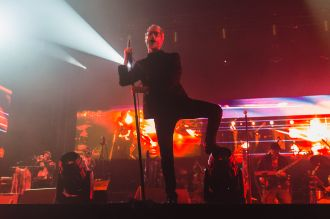 The National at Lowlands Festival 2019
