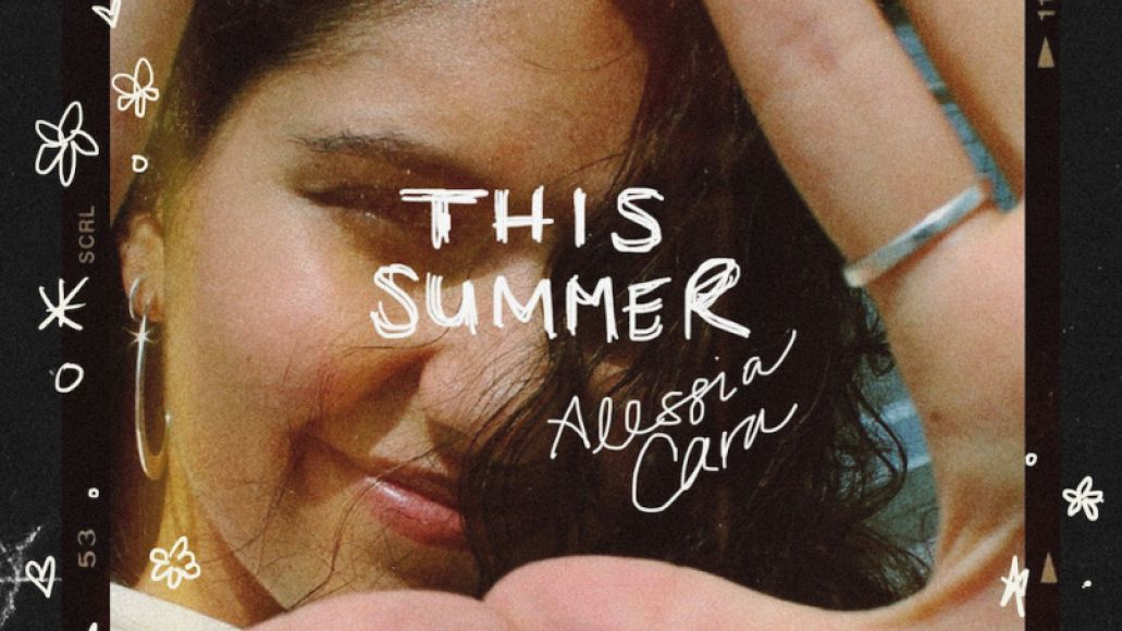 Rooting for You new song This Summer EP by Alessia Cara