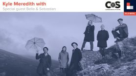 Kyle Meredith With... Belle and Sebastian