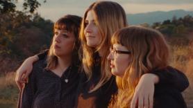 "Vivian Girls ""Something to Do"" music video, photo by Jason Lester"
