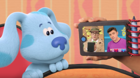 blues clues and you teaser clip Joshua Dela Cruz premiere date joe steve