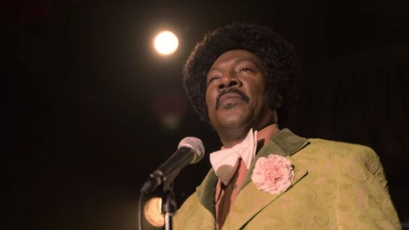 Eddie Murphy returns in Dolemite Is My Name Trailer