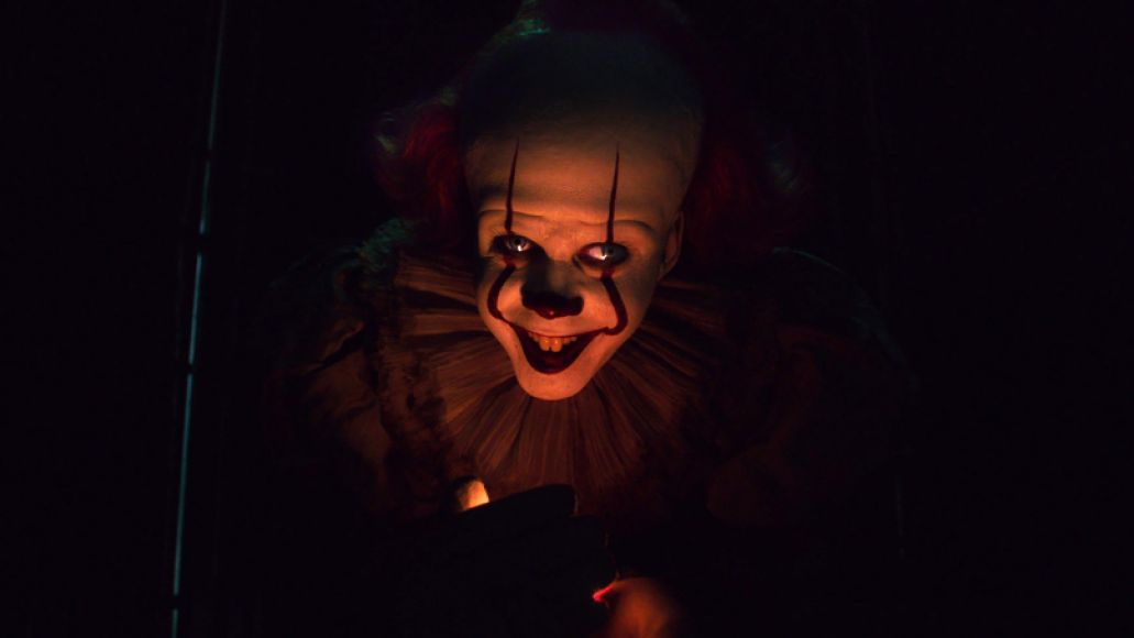 It: Chapter Two (New Line Cinema)