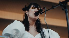 Japanese Breakfast covers Wilco at Lollapalooza