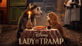 The Lady and the Tramp trailer