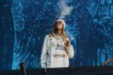 Lil Wayne at Lollapalooza 2019, photo by Nick Langlois