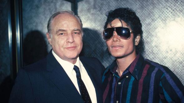 marlon brandon michael jackson interview abuse