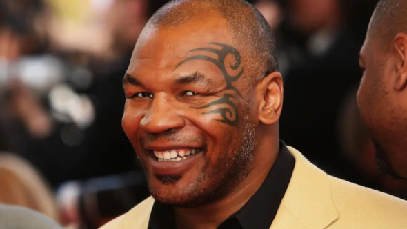 mike tyson weed 40k month