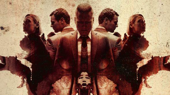 Mindhunter (Netflix)