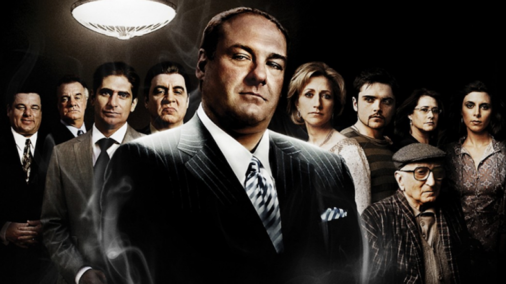 sopranos convention meadowlands new jersey 2019 Ranking: Every Martin Scorsese Film from Worst to Best