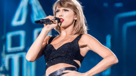 taylor swift rerecord old songs scooter braun masters