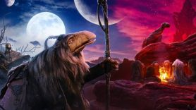 Guide to The Dark Crystal: Age of Resistance (Netflix)