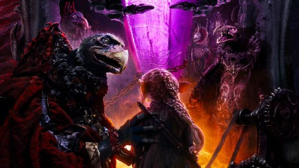 The Dark Crystal: Age of Resistance (Netflix)