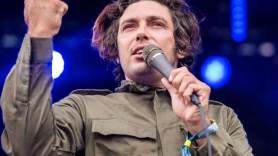 the growlers foghorn town song