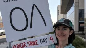 the oa hunger strike netflix cancels