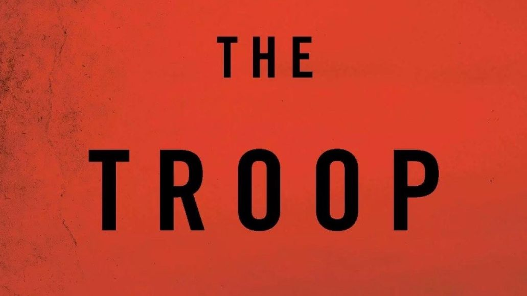 James Wan to produce The Troop