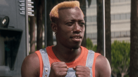 Wesley Snipes joins Coming to America 2