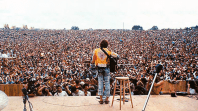 woodstock 50th anniversary full festival broadcast wxpn radio