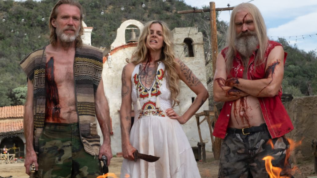 3 From Hell Movie Review