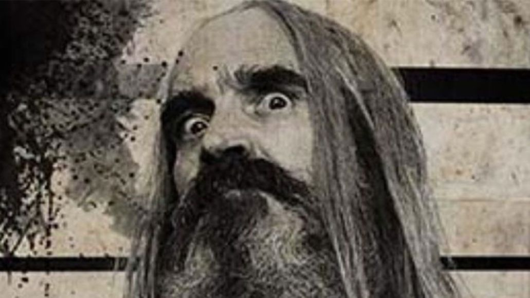 Bill Moseley in 3 From Hell