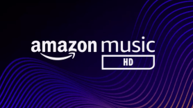 Amazon Music HD high definition streaming