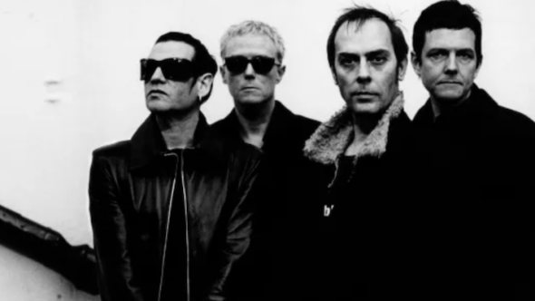 Bauhaus reunite for first shows in 13 years