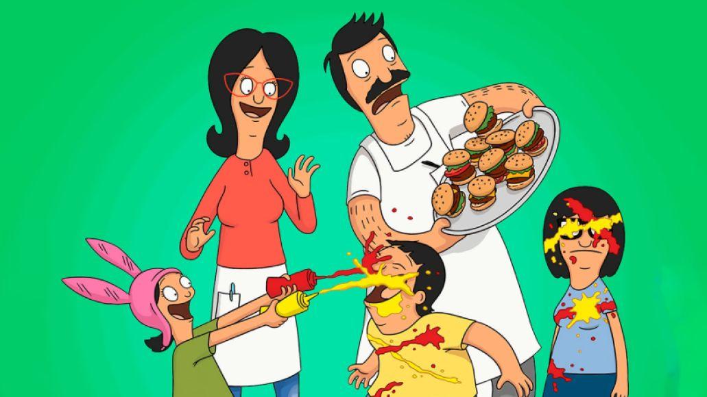 Bob's Burgers Season 10c