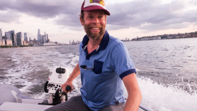 Bonnie Prince Billy I Made a Place at the back of the pit new album song stream Christian_Hansen