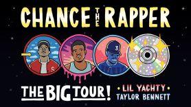 "Chance the Rapper's ""The Big Tour"""