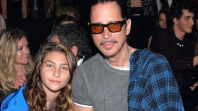"""Chris Cornell and Toni Cornell """"Far Away Places"""""""