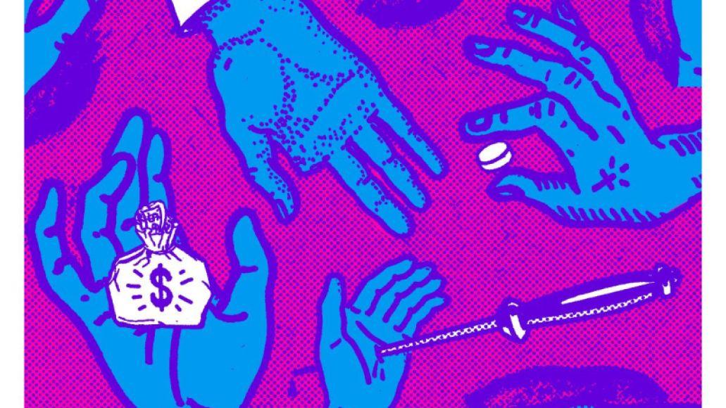 Desert Sessions Vol 12 Josh Homme finally returns with Desert Sessions Vol. 11 & 12: Stream