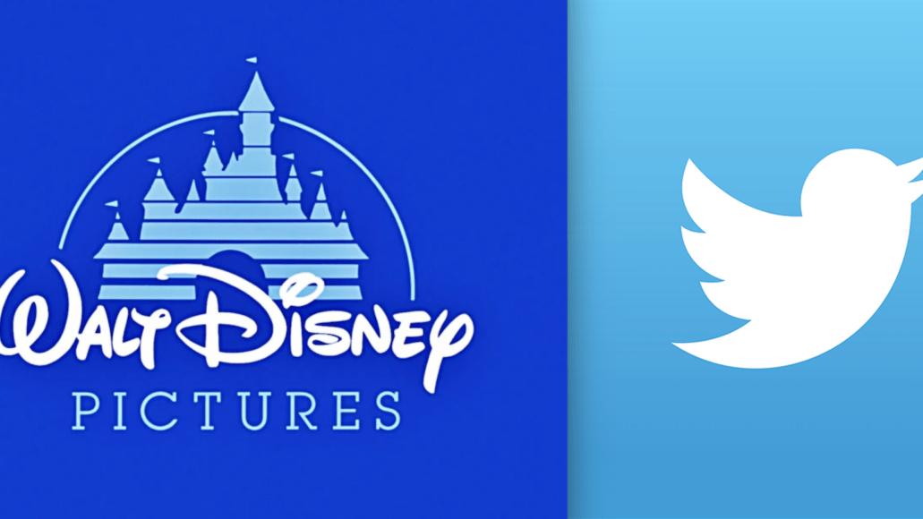Disney did not buy Twitter nastiness nasty