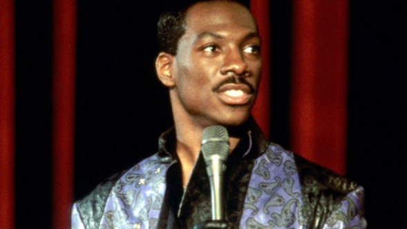 Eddie Murphy Stand Up Special Comedy Saturday Night Live SNL
