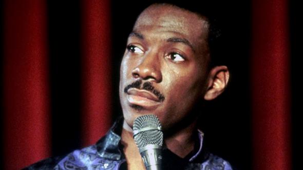 Eddie Murphy standup comedy tour 2020