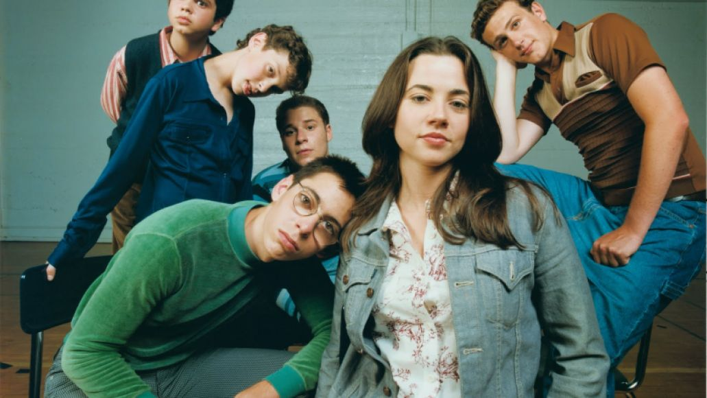 Freaks and Geeks, photo by NBC