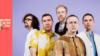 Hot Chip, This Must Be the Gig