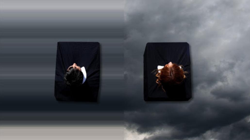 Jeff Schroeder Night Dreamer treasure ep artwork